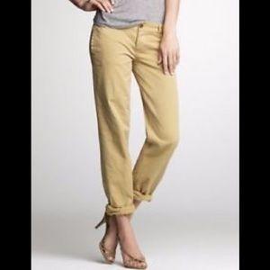 J Crew chino pants